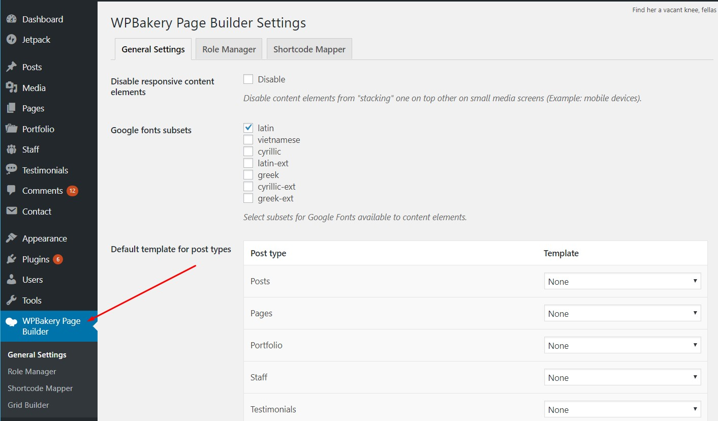 How To Use Post Slider For WPBakery Page Builder - topdigitaltrends